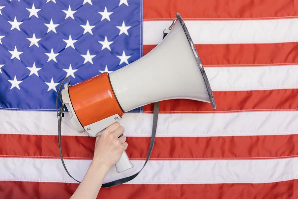 Redefreiheit USA